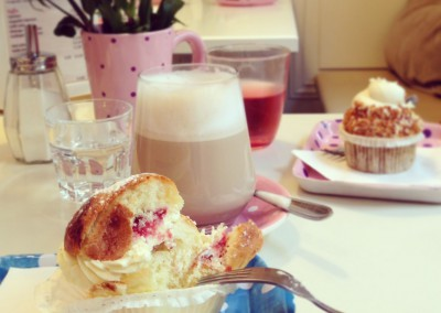 CUP CAKES WIEN-JOSEFSTADT